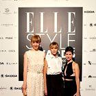 Foto: Obrazi slovenske elite na Elle Style Awards 2015 by Škoda