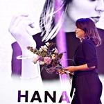 Hana Karim (foto: Elle)