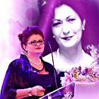 Na kratko o Mileni Eber Štimac, prejemnici nagrade za življenjsko delo na Elle Style Awards 2015 by Škoda