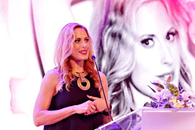 Kaj so po podelitvi nagrad Elle Style Awards 2015 by Škoda povedali nagrajenci - Foto: Elle