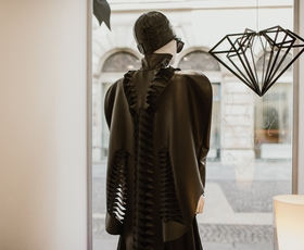 PENTLJA - trgovina s slovensko modno vizijo