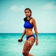 Gigi Hadid je novi angelček Victoria's Secreta (foto: profimedia)