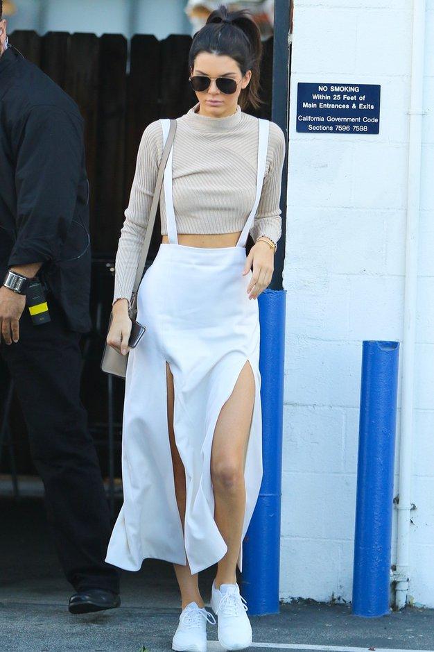 Stilska kartoteka: Kendall Jenner - Foto: profimedia
