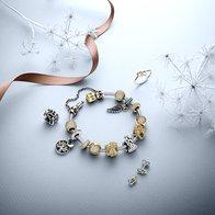 Nakit Pandora - edinstveno darilo, ki traja večno (foto: promocijsko gradivo)