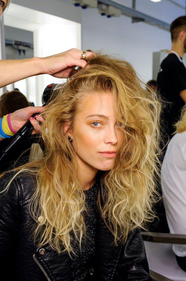 Učvrstite svoje lase v vseh življenjskih obdobjih - Foto: profimedia