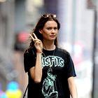 Zgodovina t-majice: Preprost kos, ki nikdar ne gre iz mode