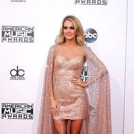 Carrie Underwood (foto: profimedia)