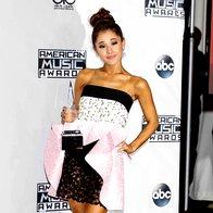 Ariana Grande (foto: profimedia)