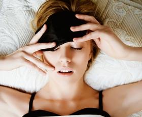 Tako poskrbite za kvalitetnejši spanec!