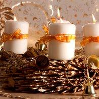 Venčku lahko dodate simpatične zvončke (foto: profimedia)