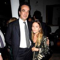 Vzela sta se Mary-Kate Olsen in Olivier Sarkozy (foto: profimedia)