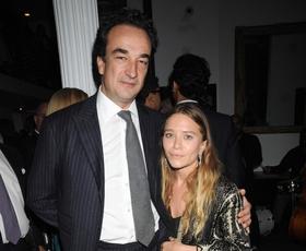 Vzela sta se Mary-Kate Olsen in Olivier Sarkozy