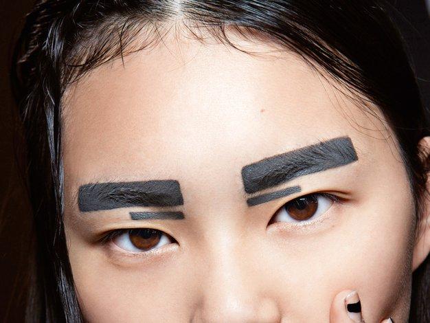 Najbolj modne francoske manikire ta hip - Foto: Elle december