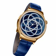 Navdušuje nas: Ženstvena Huawei pametna ura s Swarovski kristalčki (foto: Huawei)