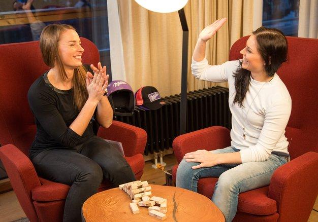 Greste z nami na Zlato lisico? - Foto: Foto: GEPA pictures/Harald Steiner