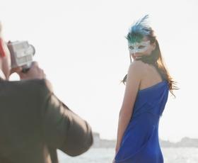 Gala ples v maskah - rezervirajte si 6. februar