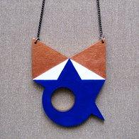 SUI: Slovenska oblikovalca navdušujeta s čistimi geometričnimi linijami (foto: SUI)