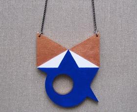 SUI: Slovenska oblikovalca navdušujeta s čistimi geometričnimi linijami