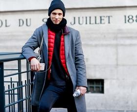 Moška moda 2016: Zadnji trendi iz prestolnic mode