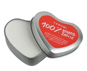 Idealno Valentinovo darilo: Karitejevo maslo Yanumi v srčku