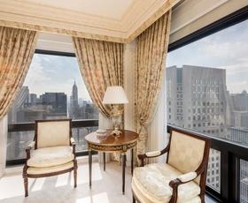 FOTO: Pravljičen luksuz znotraj Trumpove stolpnice