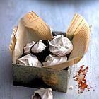 Elle gumanski recept: Kakavovi vetrci iz zgolj treh sestavin