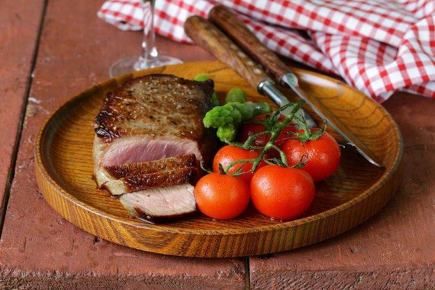 Elle gurmanski recept: Ramstek na žaru - Foto: Profimedia