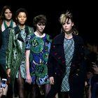 Londonski teden mode iz prve roke: Kako ga je doživela Slovenka Nastja Nastič?