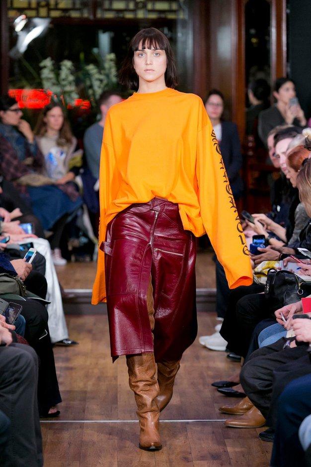 Vetements: Pariška modna senzacija - Foto: Profimedia, profimedia