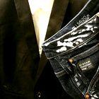 Kako kavbojke G-Star Elwood nosi modna urednica revije Elle, Petra Windschnurer?