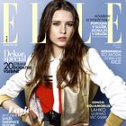 Kaj vas čaka v majski številki revije Elle?