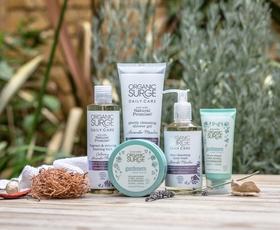 Končno trendi naravna kozmetika z ekološkim certifikatom po dostopni ceni tudi pri nas!