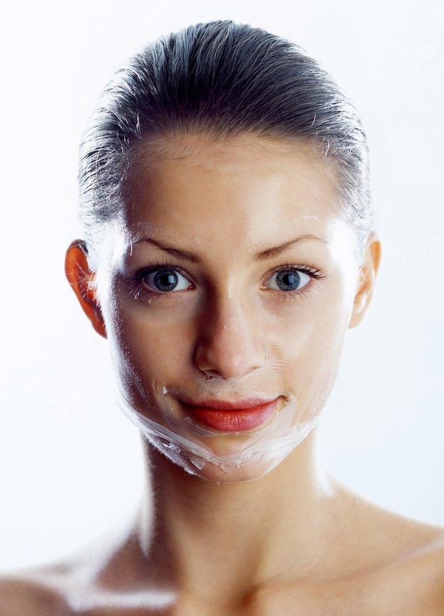 Ličenje: Kako lahko zmanjšate pore v treh korakih - Foto: Profimedia