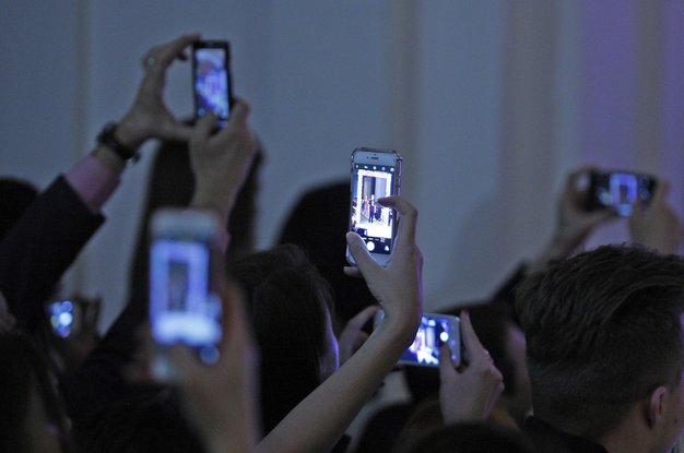 Diktatura mreže ali kako je Instagram spremenil modni svet - Foto: Profimedia