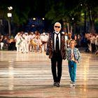 FOTO: Karl Lagerfeld je na Kubi predstavil Chanel 2016/17 Cruise kolekcijo