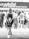 Nina Šušnjara: Intervju s Slovenko, ki s svojimi kreacijami osvaja New York