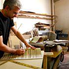 Wooditbe: Slovenec Tomaž Lipovec navdušuje z lesenimi torbicami