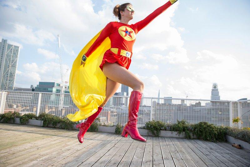 Super ženska