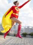 Iskrena izpoved: Imam sindrom super ženske