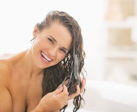 Sadni smoothie tudi za vaše lase