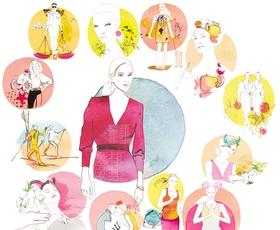 Veliki Elle horoskop za junij