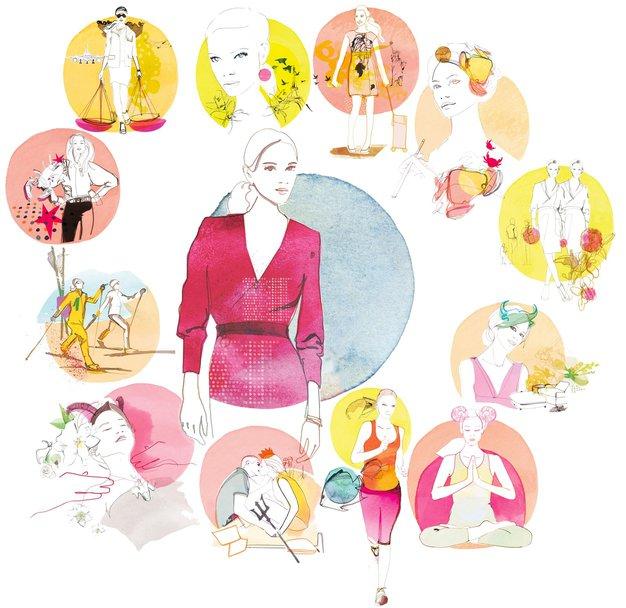 Veliki Elle horoskop za junij - Foto: Profimedia