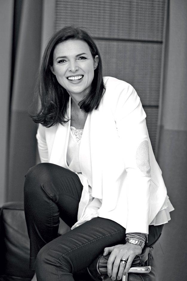 Lea Pisani: Intervju s svetovalko za kulturo oblačenja - Foto: Osebni arhiv