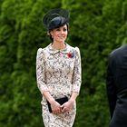 Kate Middleton: Najlepši letošnji modni stajlingi vojvodinje Cambriške