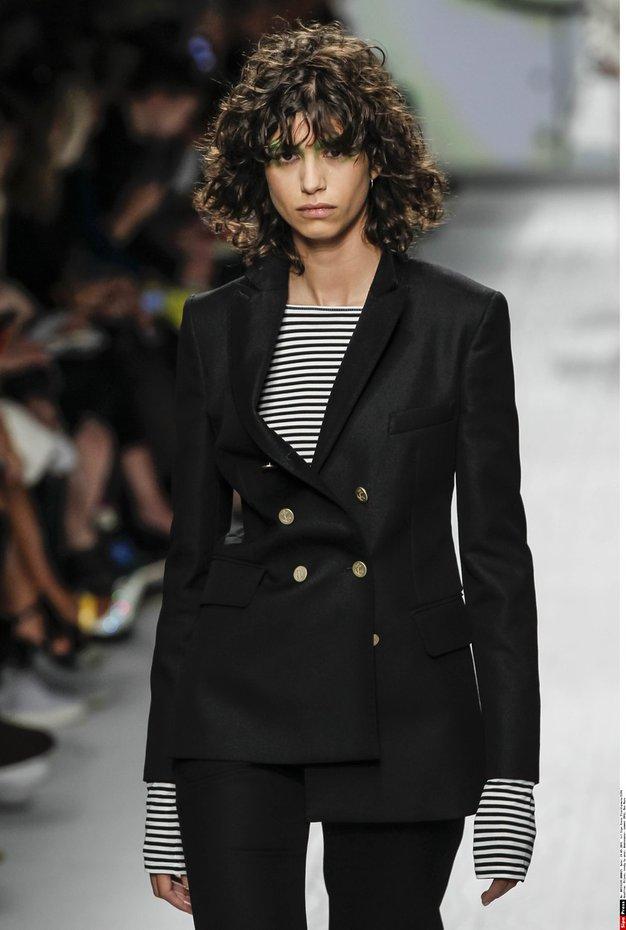 Top 5 modnih kosov meseca: V milanskem vzdušju - Foto: Windschnurer in Profimedia