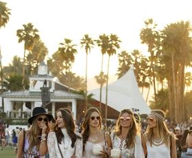Kaj vzeti sabo na glasbeni festival?