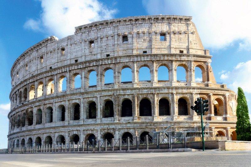 Kolosej