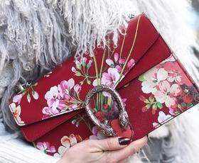 Gucci Dionysus: Ženske torbice, ki so pretresle modni svet