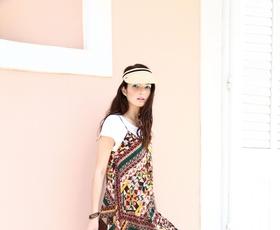 FOTO: Julijska modna zgodba 'California Girl'
