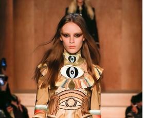 Teorija kaosa v modni industriji?
